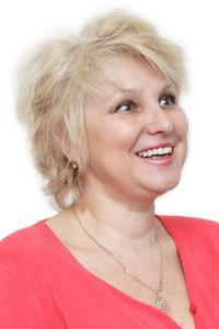 Лариса Тарасюк