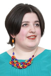 Александра Загер